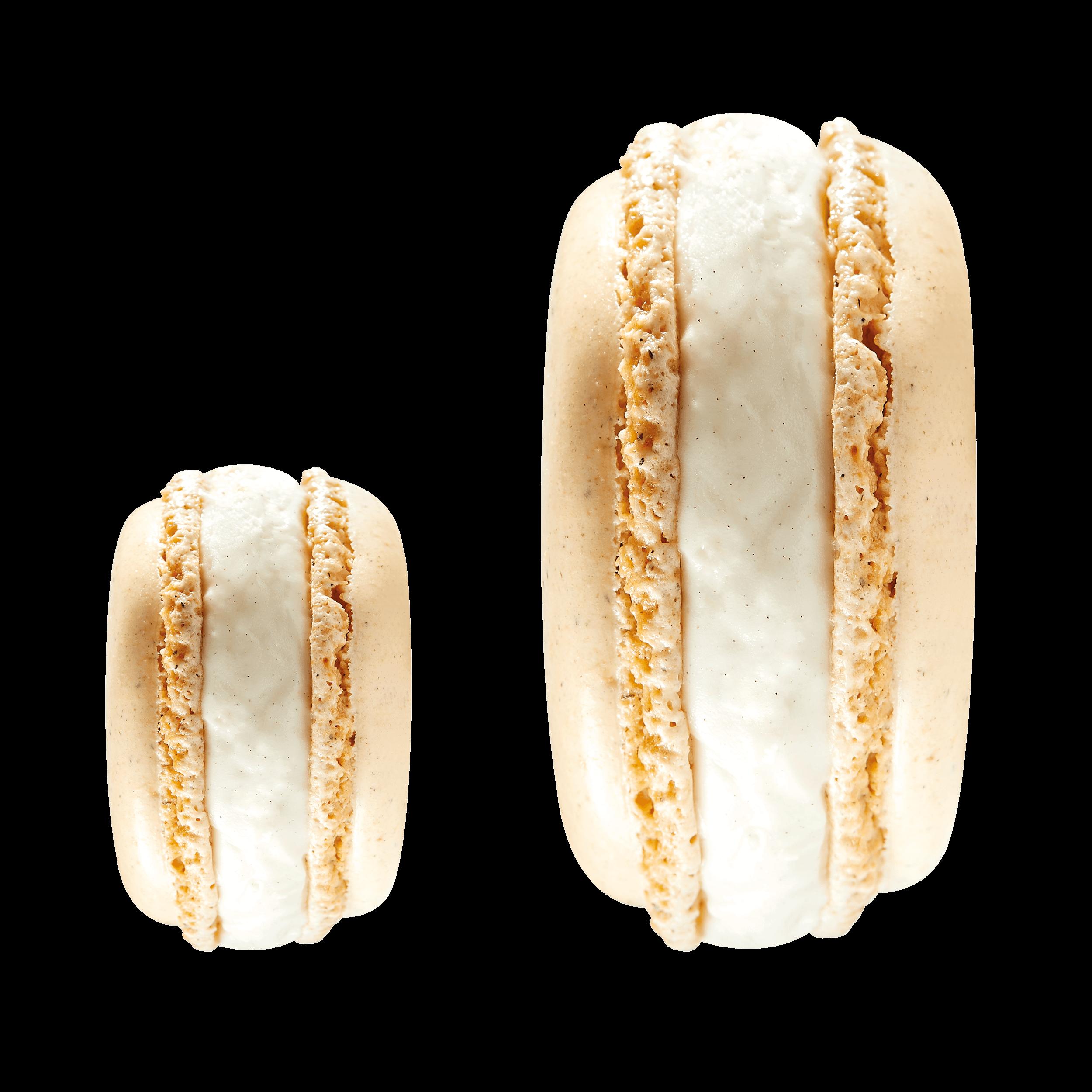 macaron_vanille